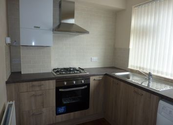 Thumbnail 2 bedroom flat to rent in Falstone Square, Newcastle Upon Tyne