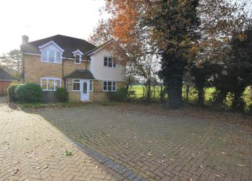 Thumbnail 4 bed detached house for sale in Holm Grove, Hillingdon, Uxbridge