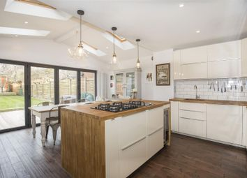 Thumbnail 3 bed terraced house for sale in Telegraph Lane, Claygate, Esher