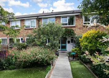 Thumbnail 3 bedroom terraced house for sale in Doctors Close, Sydenham, London