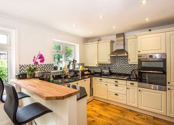 Thumbnail 5 bed bungalow for sale in Beaufoys Avenue, Ferndown
