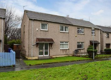 Thumbnail 3 bedroom semi-detached house for sale in Simons Crescent, Braehead, Renfrew