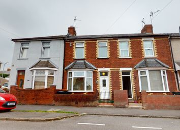 Stockton Road, Newport NP19. 2 bed terraced house