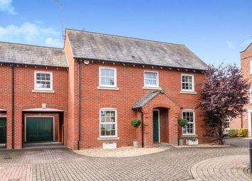 4 bed semi-detached house for sale in Sherfield-On-Loddon, Hook, Hamsphire RG27