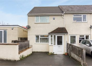 Thumbnail 2 bed end terrace house for sale in Marksbury Road, Bedminster