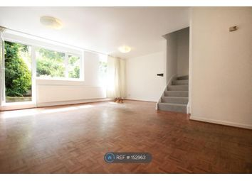 Thumbnail 3 bed terraced house to rent in Longton Grove, London