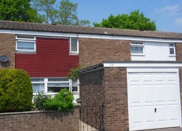 Thumbnail 3 bed property to rent in Cambrian Way, Basingstoke