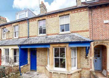Thumbnail 3 bed terraced house for sale in Oakthorpe Road, Summertown