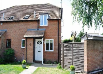 Thumbnail 1 bedroom maisonette to rent in Cannock Way, Reading, Berkshire