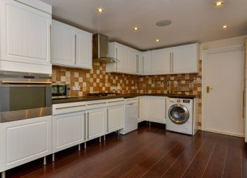Thumbnail 3 bed flat for sale in Barry Road, East Dulwich