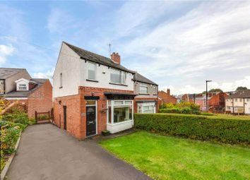 2 bed semi-detached house for sale in Lyminster Road, Sheffield, South Yorkshire S6