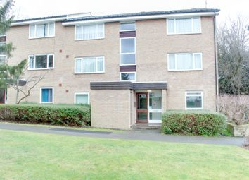 Thumbnail 1 bed flat to rent in Engadine Close, Croydon
