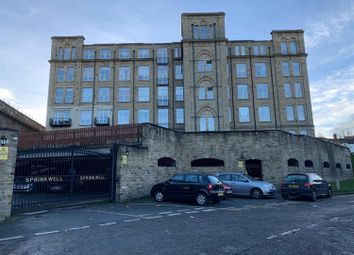 1 bed flat for sale in Sprinkwell Mill. Bradford Road, Dewsbury WF13