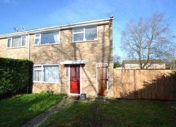 3 bed semi-detached house for sale in Robinson Way, Bordon GU35