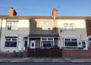 Thumbnail 3 bedroom terraced house to rent in Brereton Avenue, Cleethorpes