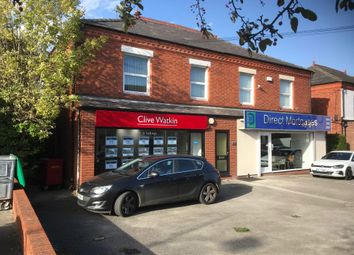 Thumbnail Retail premises for sale in 72 Whitby Road, Ellesmere Port