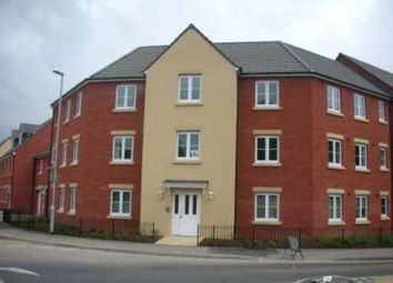 Thumbnail 2 bed flat to rent in Primmers Place, Westbury, Wiltshire