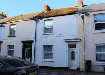 2 bed terraced house for sale in New Street, Exmouth EX8