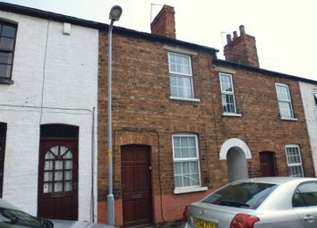 2 bed terraced house to rent in Thomas Street, Lincoln LN2