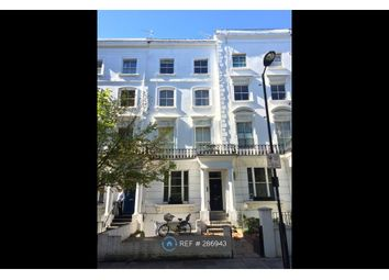 Thumbnail 1 bed flat to rent in Moorhouse Road, London