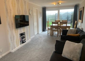Thumbnail 3 bed semi-detached house for sale in Newis Crescent, Clifton, Shefford