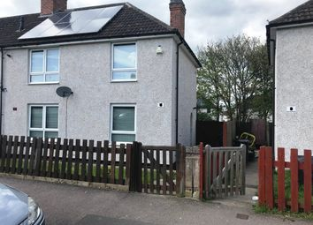 Thumbnail 3 bed semi-detached house for sale in Barfoot Road, Leicester