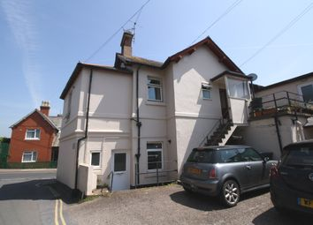 Thumbnail Flat to rent in Exminster, Exeter