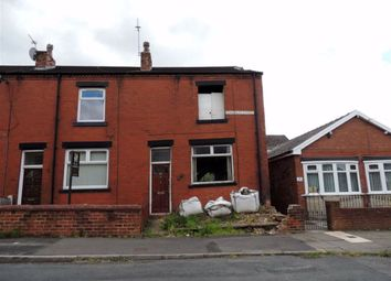 Thumbnail 2 bed end terrace house for sale in Eckersley Street, Whelley, Wigan