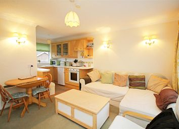Thumbnail 2 bed semi-detached bungalow for sale in Royal Chalet Park, Paston Road, Mundesley, Norwich