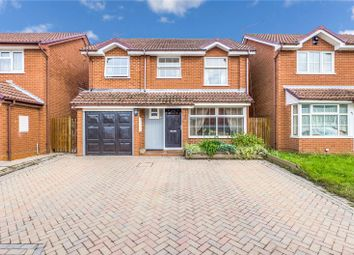 Fernhurst Road, Calcot, Reading, Berkshire RG31. 5 bed detached house