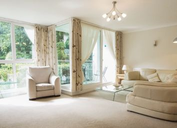 Thumbnail 2 bed flat for sale in Belsfield Court, Windermere