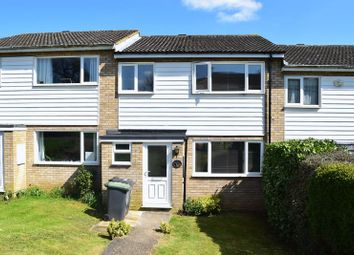 Thumbnail 3 bed terraced house to rent in Finch Walk, Flitwick, Bedford