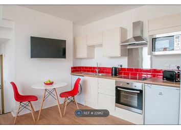 Thumbnail 1 bed flat to rent in Heathfield Avenue, Crewe