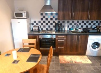 Thumbnail 2 bed flat to rent in Middlewood Road, Sheffield