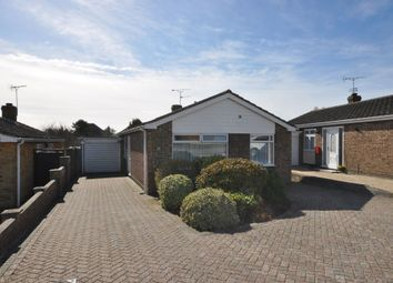 Thumbnail 2 bed detached bungalow for sale in Wade Reach, Walton-On-The-Naze