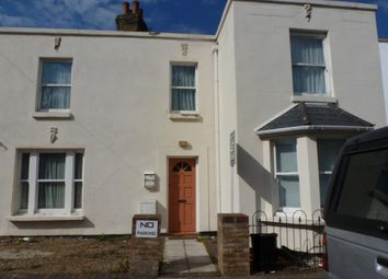 Thumbnail 2 bedroom terraced house for sale in Hamlet Road, Southend-On-Sea