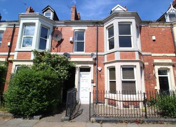 Thumbnail 3 bed flat for sale in Forsyth Road, Jesmond