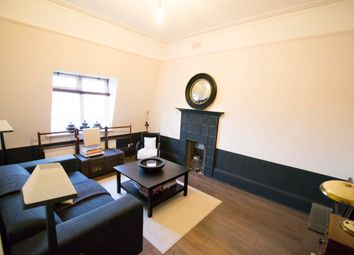Thumbnail 1 bed flat to rent in Hornton Street, Kensington, London