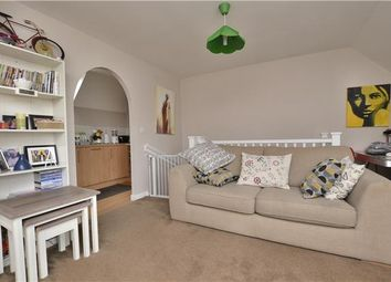 Thumbnail 2 bed flat for sale in Amis Walk, Horfield, Bristol