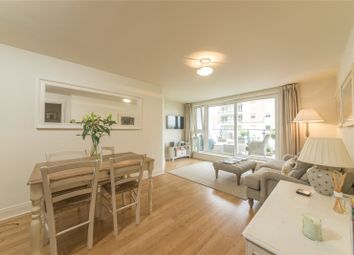 Thumbnail 2 bed flat to rent in Compass House, Smugglers Way, Wandsworth, London