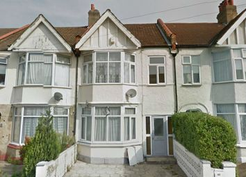 Thumbnail 4 bed terraced house to rent in Park Avenue, Mitcham