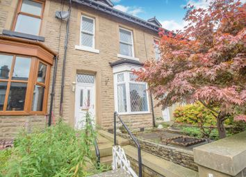 3 bed terraced house for sale in Shilton Street, Ramsbottom, Bury BL0