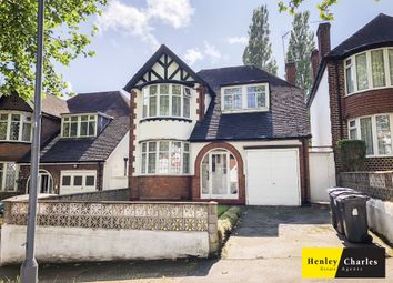 Thumbnail Detached house for sale in Lyndhurst Road, Erdington, Birmingham