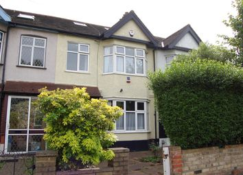 Thumbnail 4 bed terraced house to rent in Snakes Lane East, Woodford Green