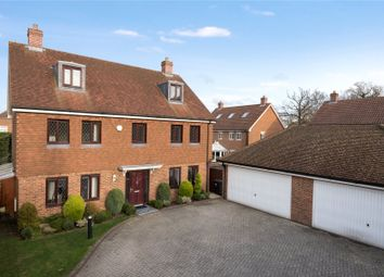 5 bed detached house for sale in Boulter Close, Bromley BR1