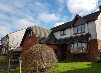 Thumbnail 4 bed detached house for sale in Wadebridge, Cornwall