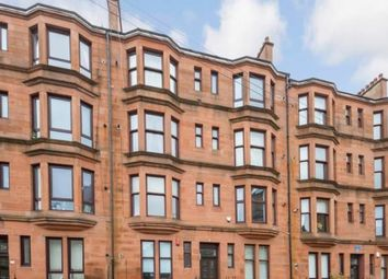 Thumbnail 1 bed flat for sale in Appin Road, Haghill, Glasgow
