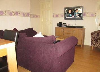 Thumbnail 4 bed property to rent in Howe Street, Derby