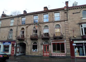 Thumbnail 2 bed flat to rent in The George Centre, 30 North Parade, Matlock Bath