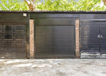 Thumbnail Property for sale in Garage, Rear Of Cathcart House, Cathcart Road, London